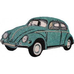 Paillasson coco new beetle
