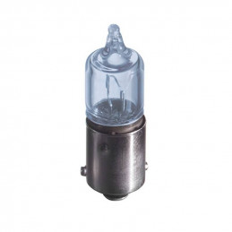 10 ampoules PHILIPS H6W BAX9s 12V 6W