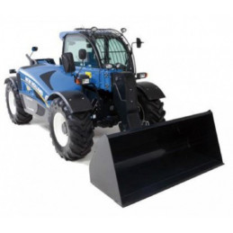 Chargeur télescopique New Holland LM7.42 1/32 Britains