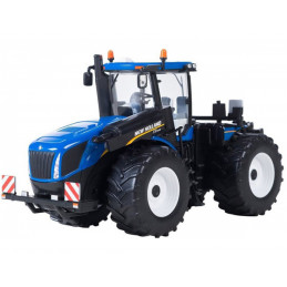 Tracteur New Holland T9.535 articulé 1/32 Britains