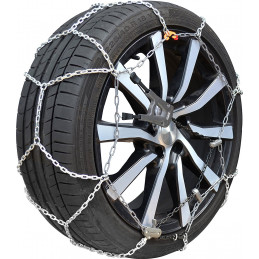 Chaines neige 9mm XK9 tension automatique 225/75 R15 - 225 75 15 - 225 75 R15